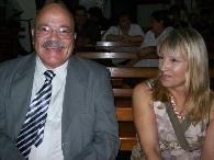 Juan and Mercedes Zani