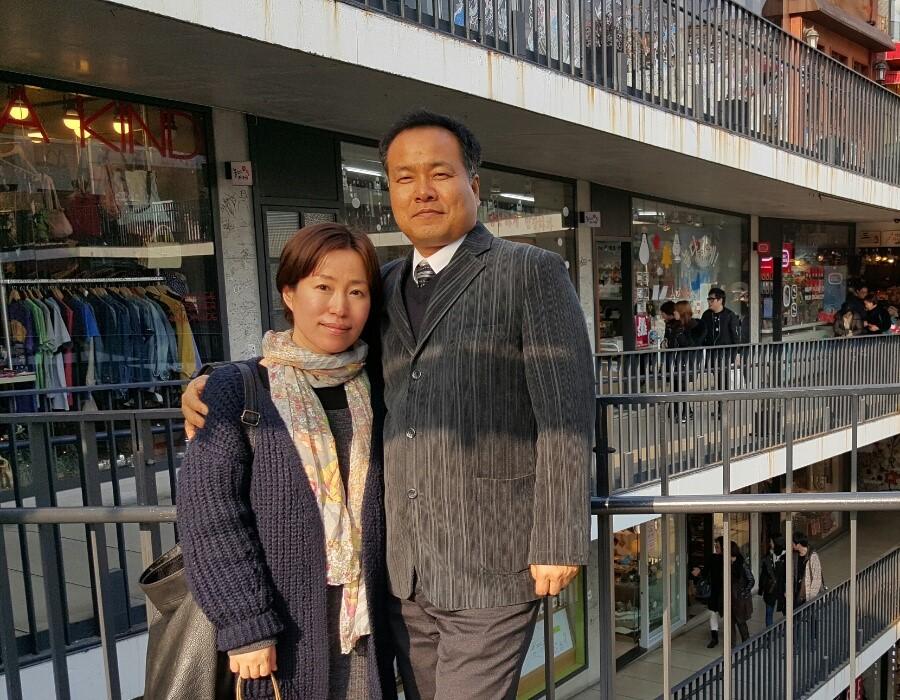Myung-Hoon