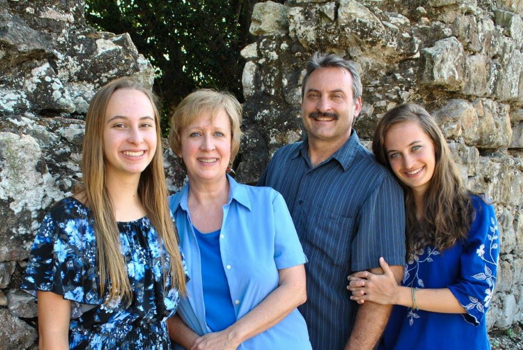 Missionary Profile | Church of the Nazarene