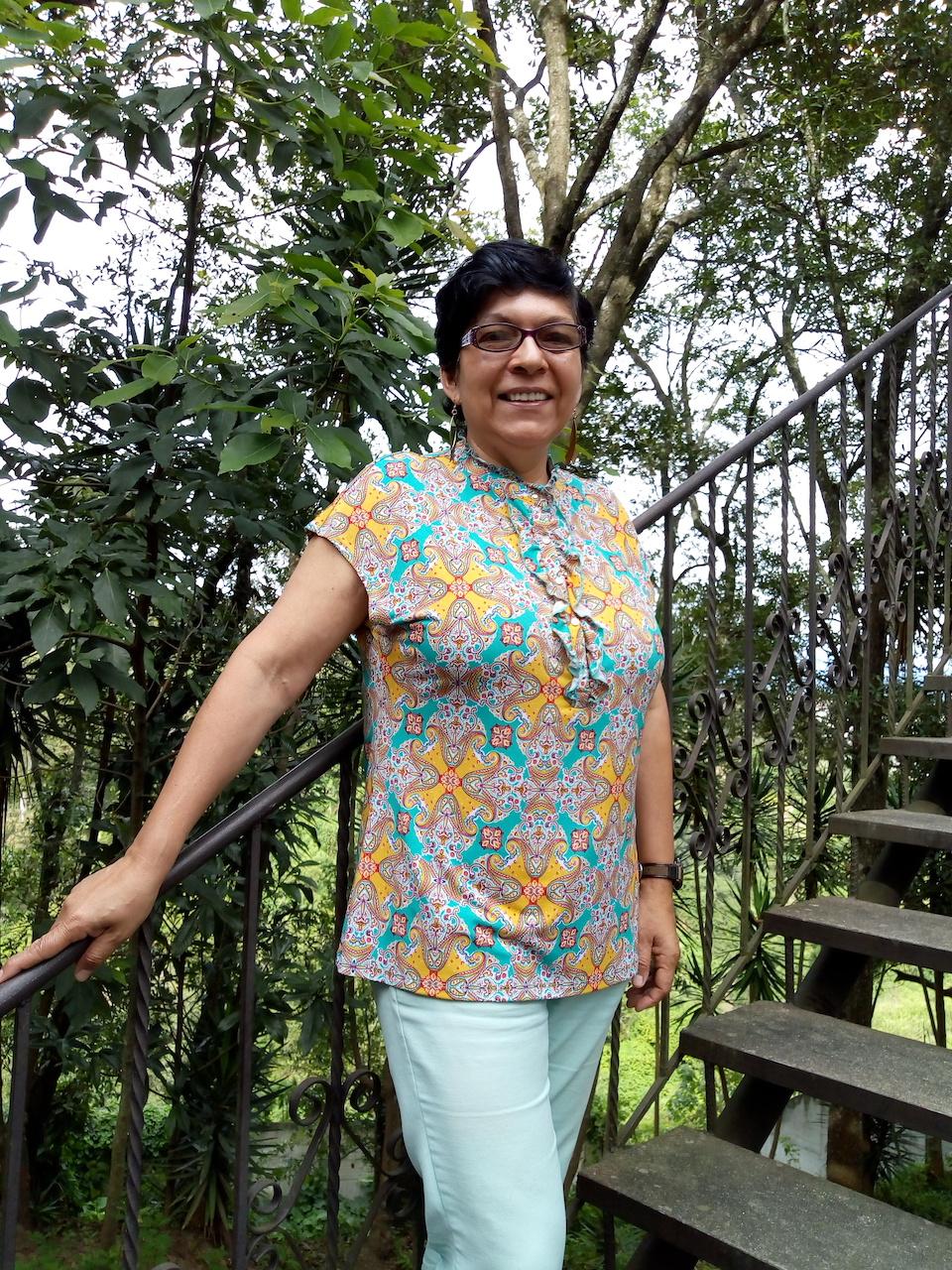 Ruth Cordova