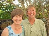 Timothy and Karla Deuel