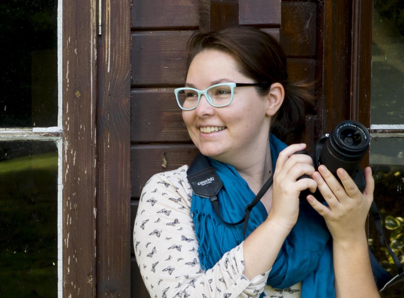Rebecca Moisio