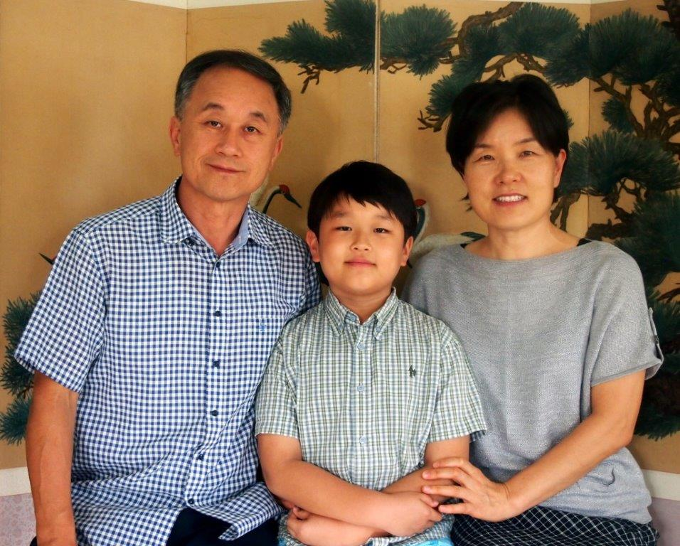 In-Kwon and Jeong-Seok Kim