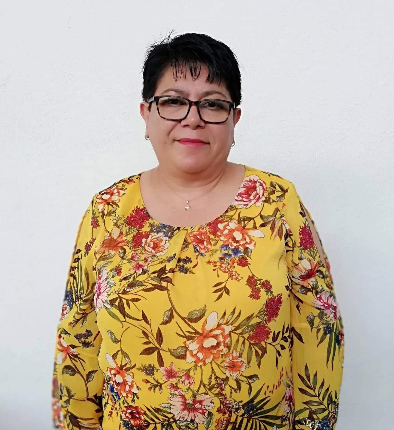 Ana Crocker Diaz