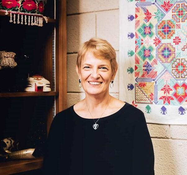 Eileen Ruger