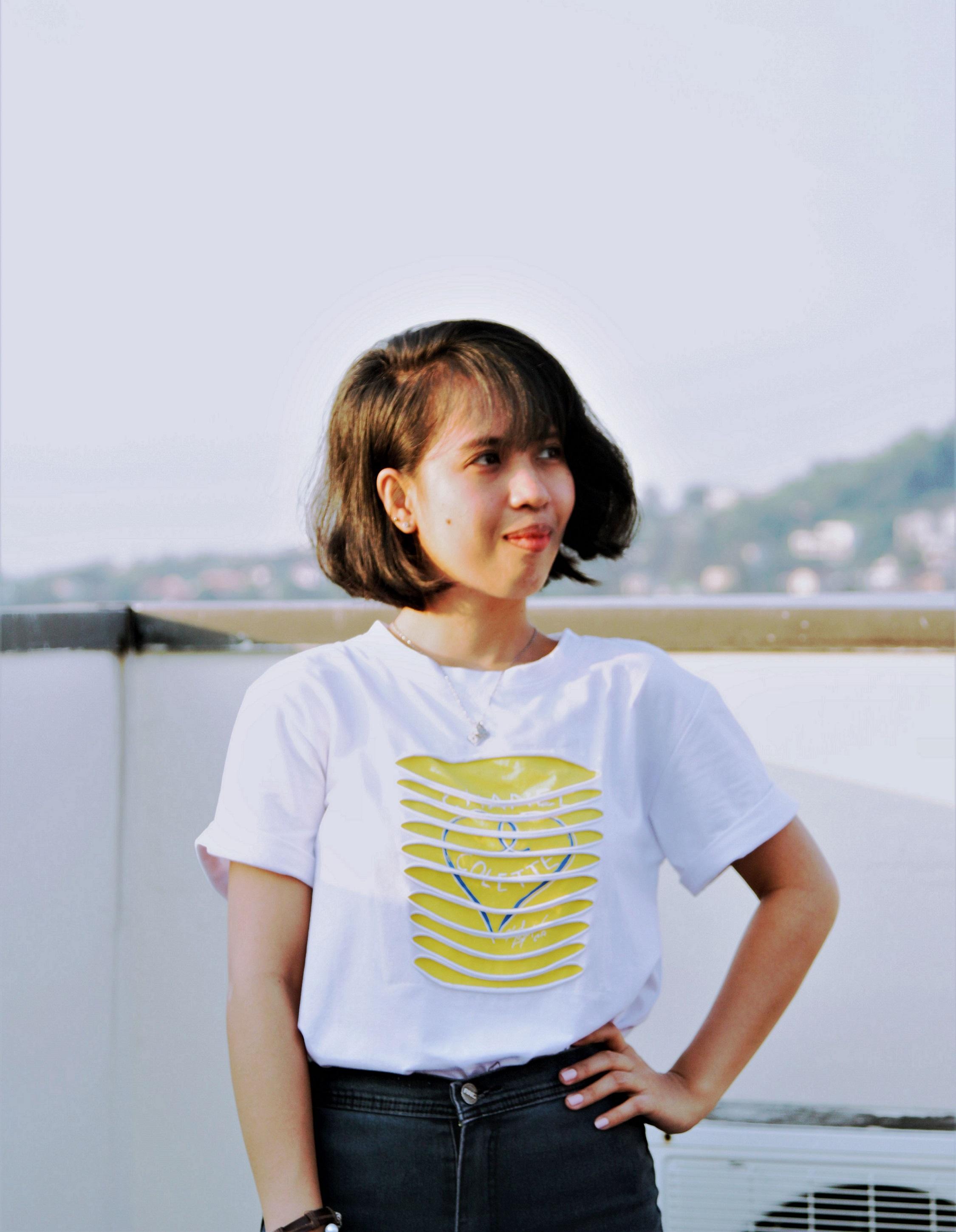 Sarah May Palosa