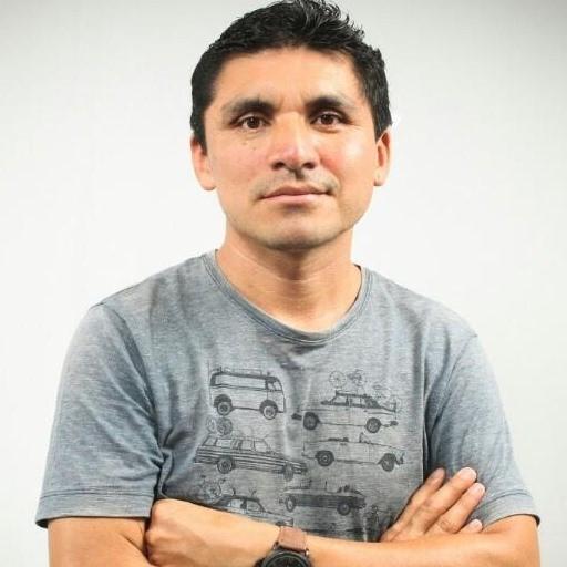 Pablo Clavo